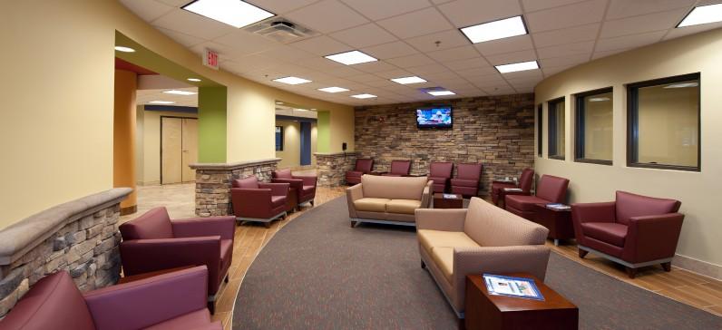 Powell Design Group Orlando Fl Architecture Interiors Planning Central Florida Ymca S