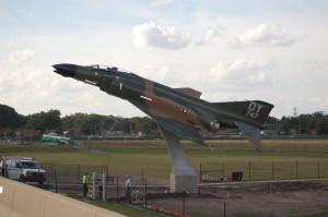 F-4 Phantom Memorial